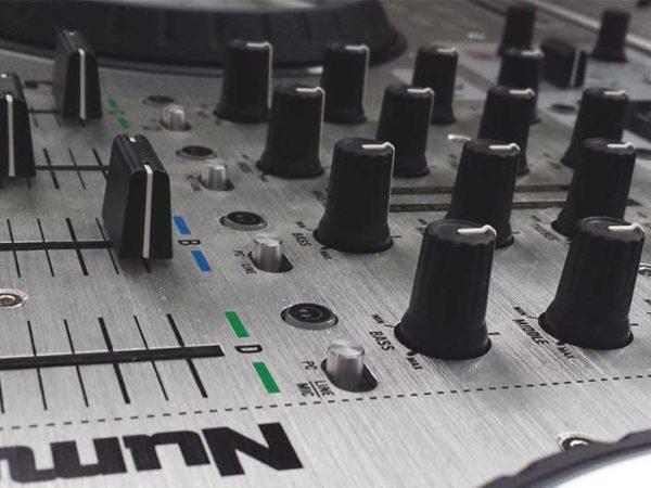 Musik mixen: 5 Tipps, die deinen DJ-Mix besser machen